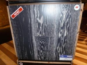 Slate that mimics the look of wood