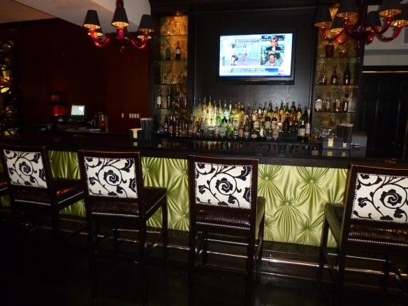 A Fantastic bar!
