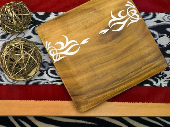 Tribal motifs