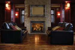 Fireplace Indoors