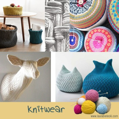 Winter blog- knits