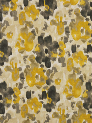 Fabric: Landsmeer in Citrine by Robert Allen