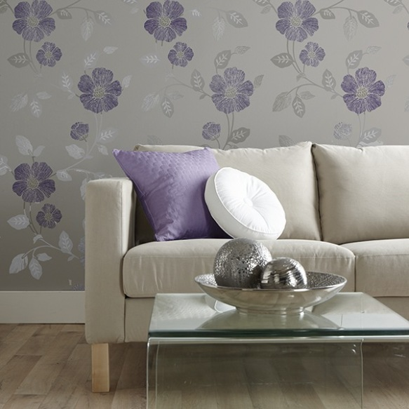Wallpaper by Bouclair Home