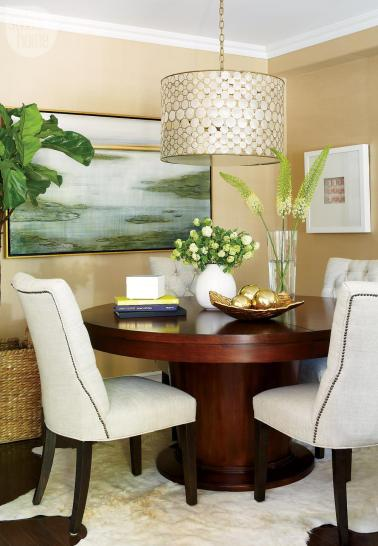 Dining Room elements